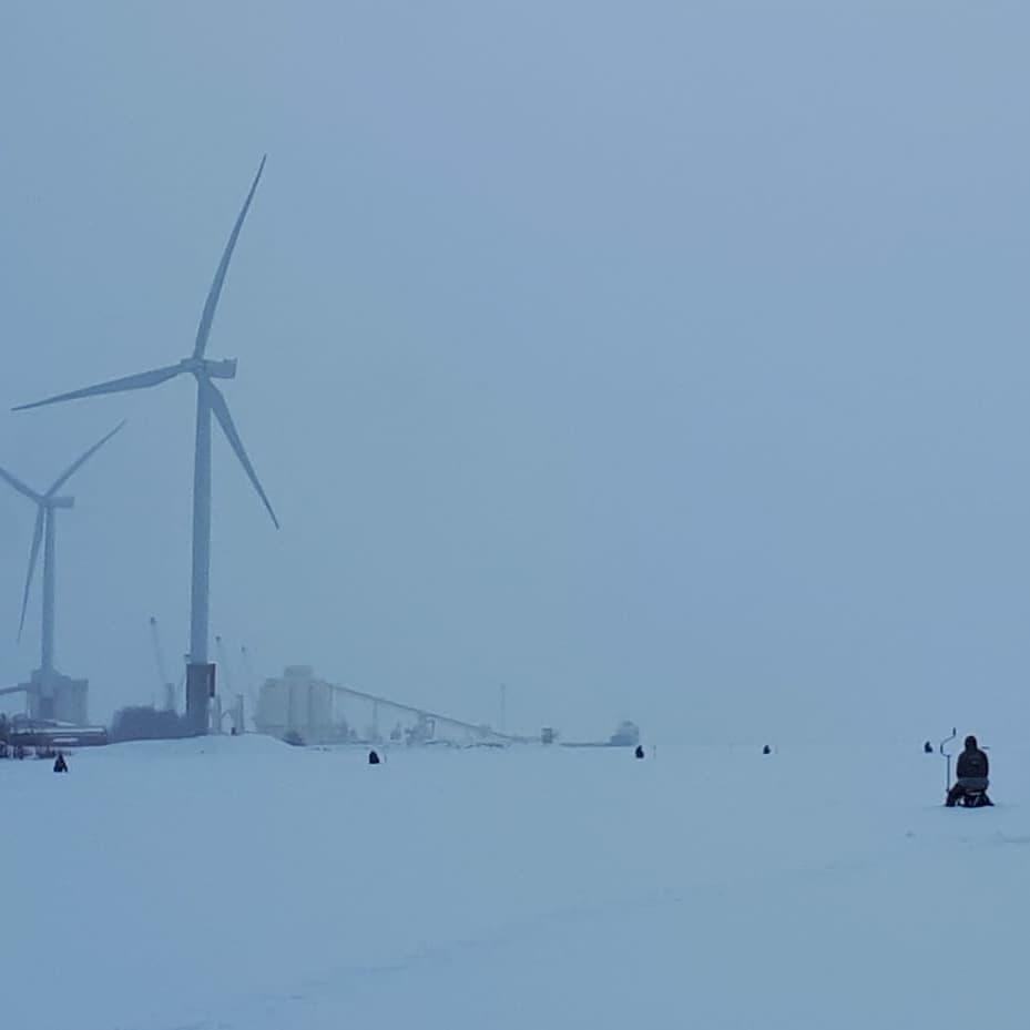 Tornion Prännäri tammikuussa 2021